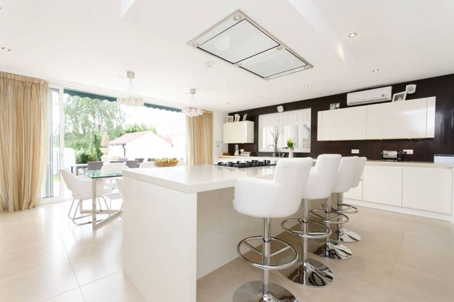 Thumbnail Detached house for sale in Alexander Avenue, Willesden Green