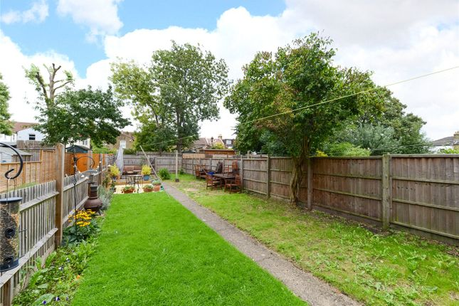 Thumbnail Maisonette for sale in Worbeck Road, London