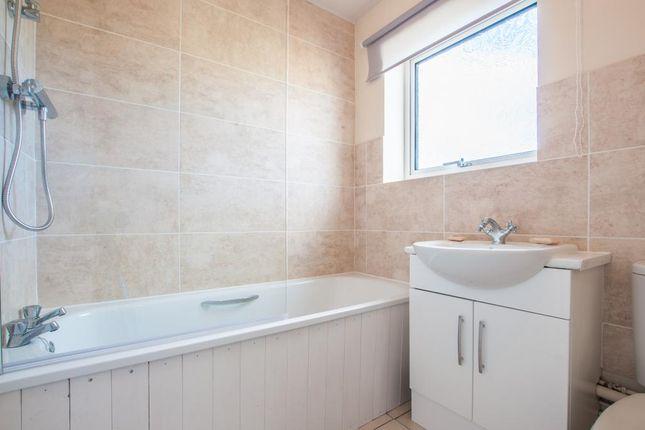 Bathroom 1 of Jubilee Gardens, South Cerney, Cirencester GL7