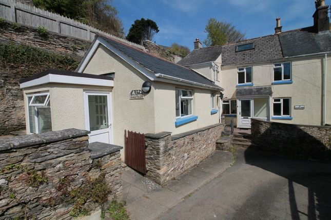 Thumbnail Semi-detached house for sale in West Buckland, Kingsbridge