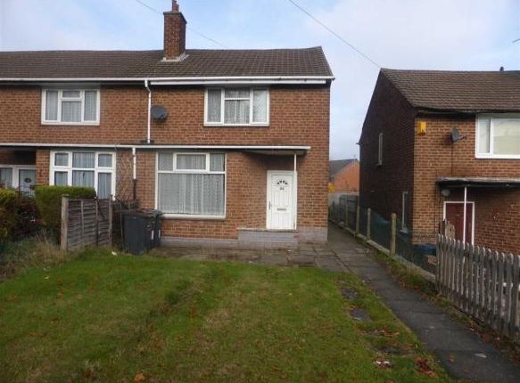 Thumbnail Semi-detached house to rent in Wallbank Road, Washwood Heath