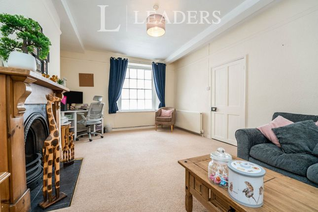 Thumbnail Flat to rent in London Street, Faringdon
