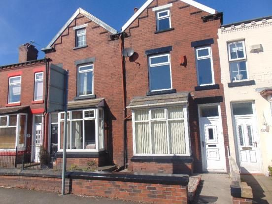 Thumbnail Terraced house to rent in St.Helens Road, Bolton