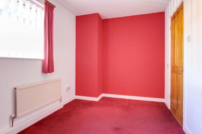Bedroom Three of Benbow Close, Lytham St Anne's, Lancashire FY8