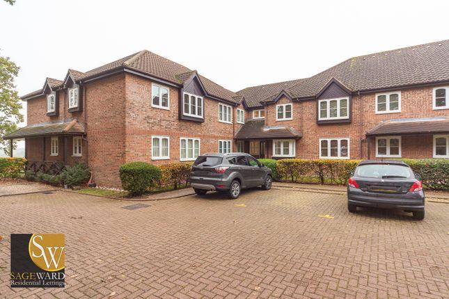 Studio to rent in Bengeo Meadows, Watermill Lane, Hertford SG14