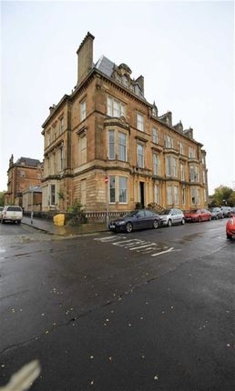 Thumbnail Flat for sale in Woodlands Terrace, Glasgow