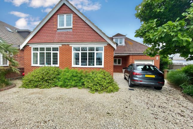 Thumbnail Detached house for sale in South Road, Drayton, Portsmouth