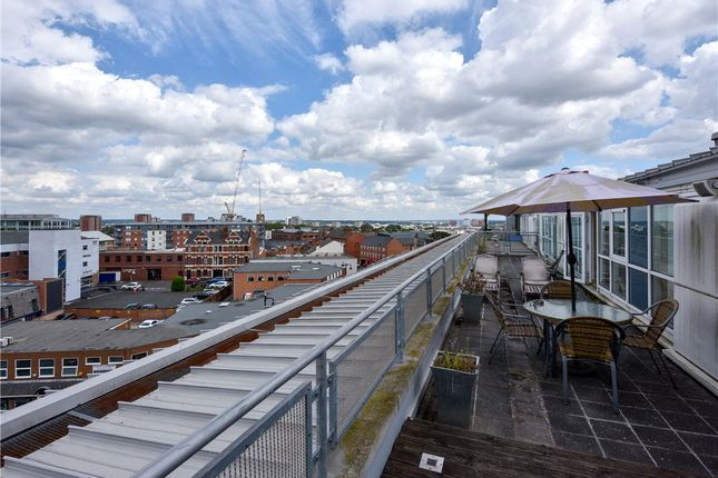 Flat for sale in Warstone Lane, Birmingham