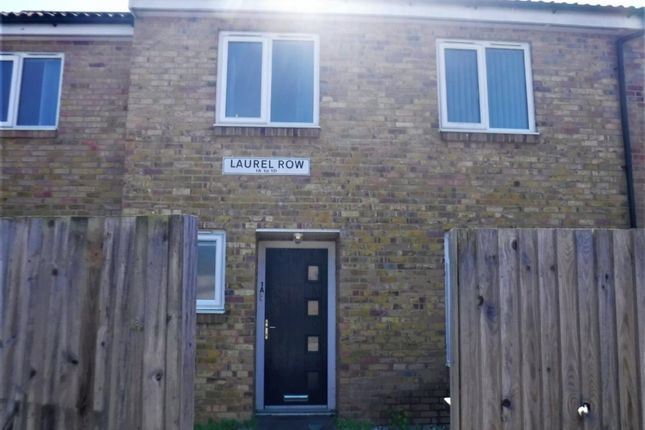 Thumbnail Terraced house to rent in Querns Place, Canterbury