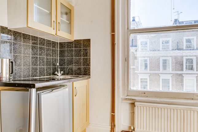 Kitchen of Elvaston Place, South Kensington, London SW7