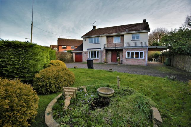 Thumbnail Property for sale in Round Oak Road, Cheddar