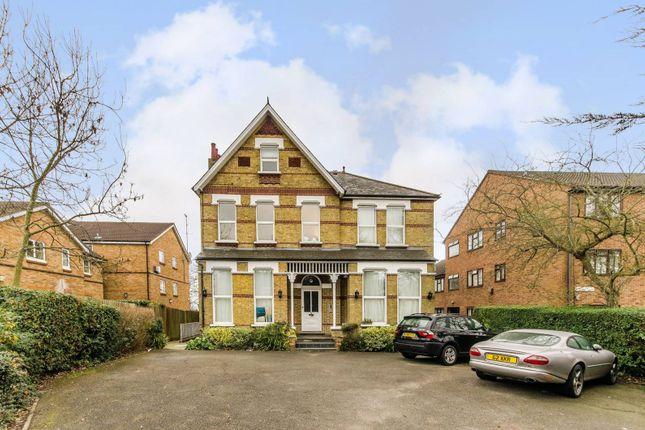 Thumbnail Flat to rent in Lawrie Park Road, Sydenham