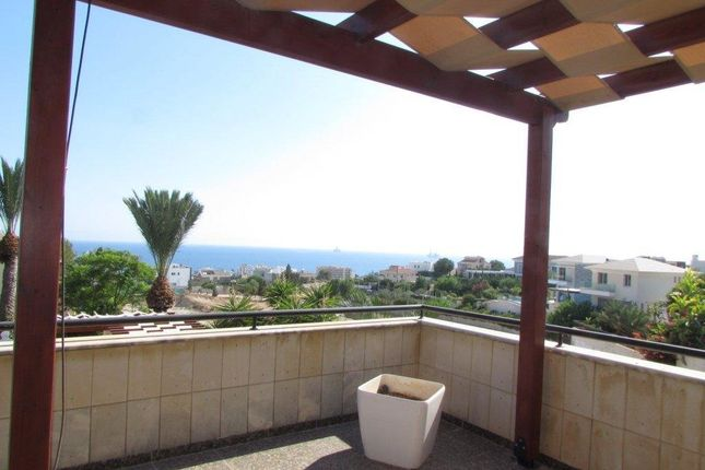 Thumbnail Villa for sale in Agios Tychonas, Agios Tychonas, Cyprus