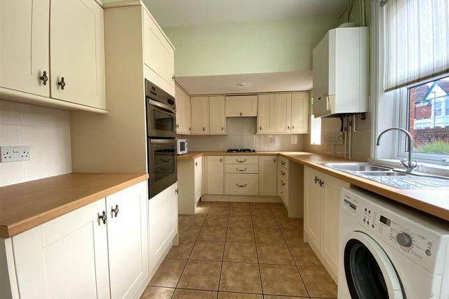 Kitchen of Kirby Road, Portsmouth PO2