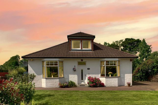 Thumbnail Bungalow for sale in Dalry Road, Beith