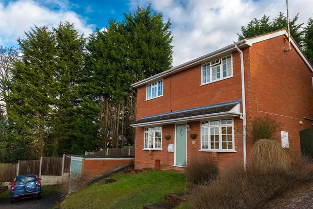 Thumbnail Property for sale in Woodthorpe Drive, Bewdley