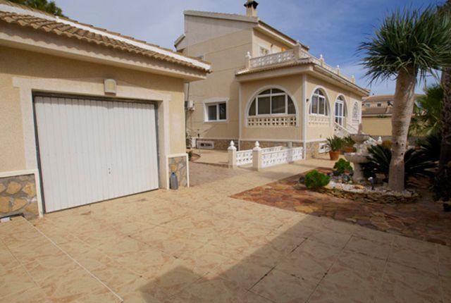 3 Bed Villa, Ciudad Quesada, Rojales, Alicante, Valencia, Spain