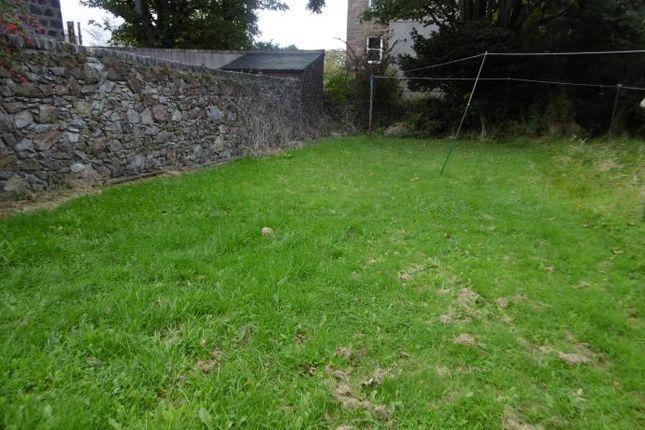 Garden of West Mount Street, Aberdeen AB25
