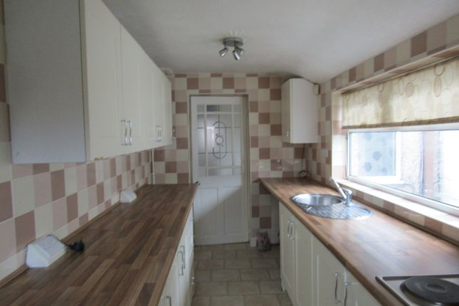 Thumbnail Terraced house to rent in Jackson Street, Goole