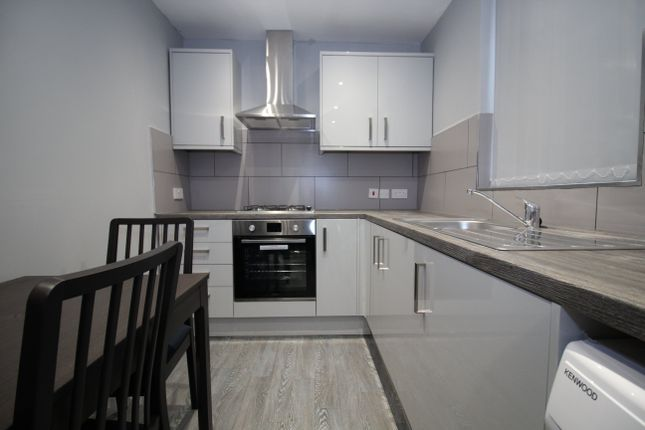 Thumbnail Property to rent in Filbert Street, Leicester