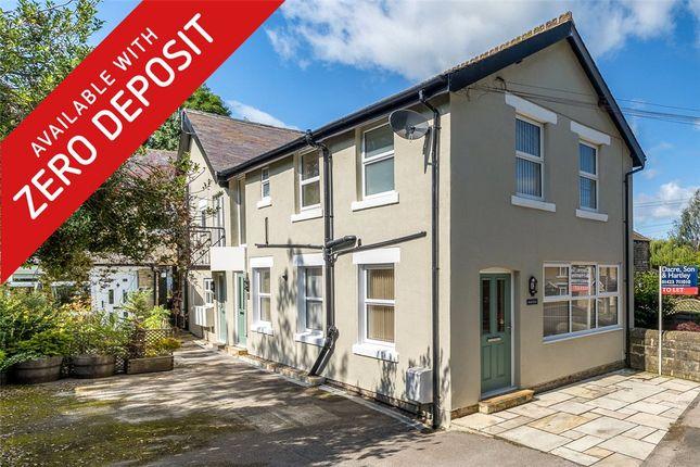 Thumbnail Flat to rent in Flat 1, Banks House, Dacre Banks, Dacre Banks, Harrogate