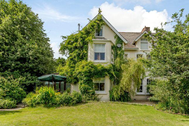 Thumbnail Semi-detached house for sale in Chagford, Newton Abbot, Devon