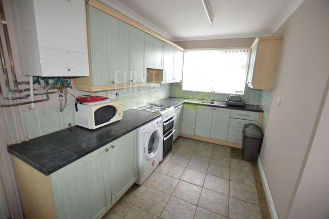 Kitchen of Milford Road, Clarendon Park LE2