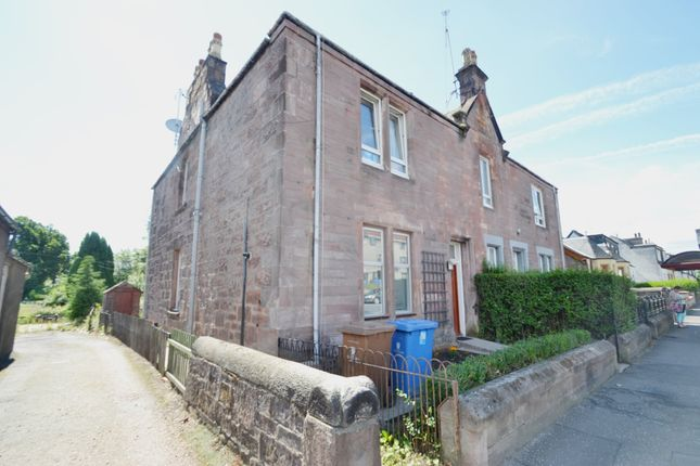 Thumbnail Flat to rent in Mar Place, Alloa