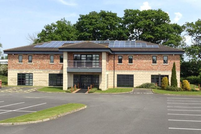 Office to let in Carlton House, 26-28 Ellerbeck Court, Stokesley Business Park, Stokesley