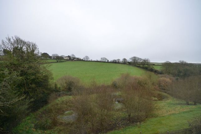 Thumbnail Flat for sale in 1 Roseland Court, Roseland Parc, Tregony, Cornwall