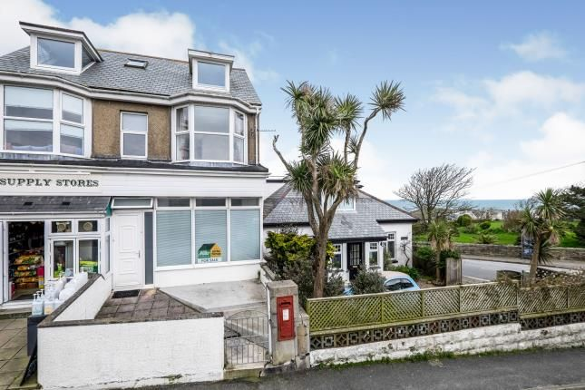 Thumbnail Flat for sale in Ventnor Terrace, St Ives