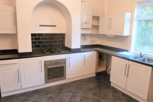 Thumbnail 2 bed end terrace house to rent in Cowley Lane, Chapeltown, Sheffield