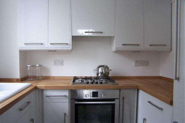 Kitchen of Whyke House, 14 Lambridge, Bath, Somerset BA1