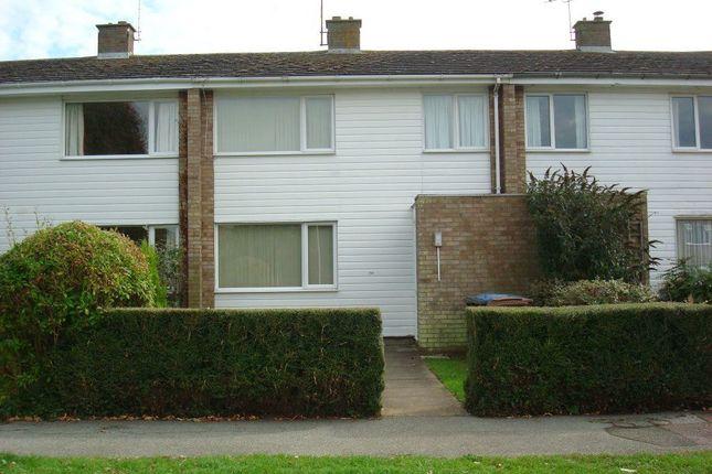 Thumbnail Property to rent in Tennyson Close, Woodbridge