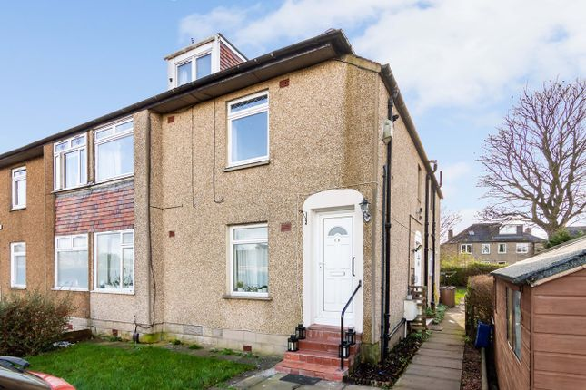 Thumbnail Flat for sale in Oxgangs Road North, Colinton Mains, Edinburgh