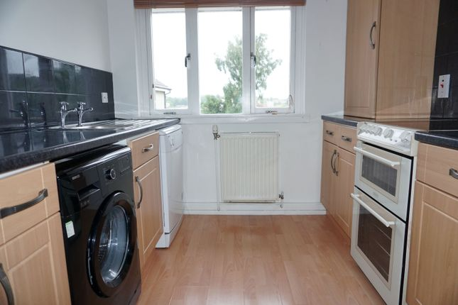 Kitchen of Aikman Place, Calderwood, East Kilbride G74