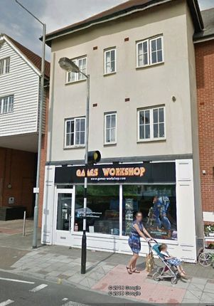 Thumbnail Retail premises to let in Melford Place, Ongar Road, Brentwood