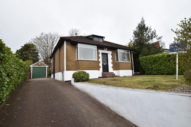 Thumbnail Property for sale in Rannoch Drive, Bearsden, Glasgow