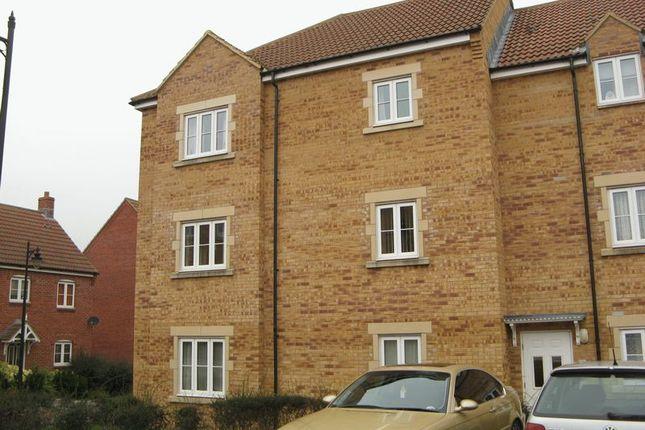 Thumbnail Flat to rent in 76 Shrewsbury Road, Yeovil