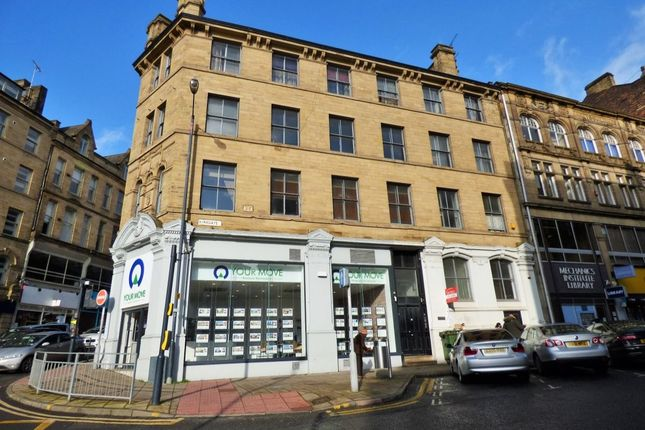 Thumbnail Flat for sale in Kirkgate, Bradford