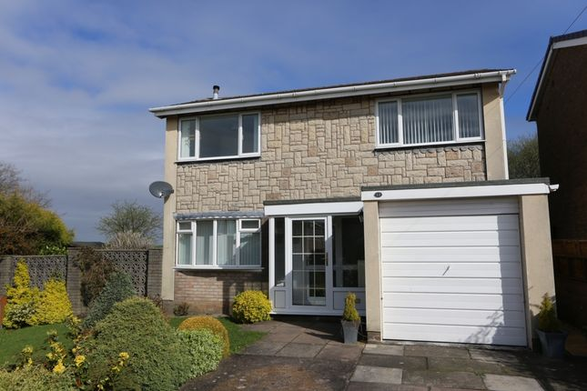 Thumbnail Detached house for sale in Timothy Close, Saxonfields