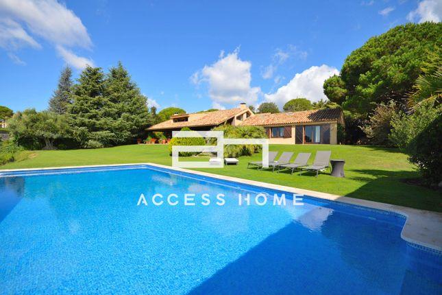 Properties For Sale In Sant Andreu De Llavaneres Barcelona