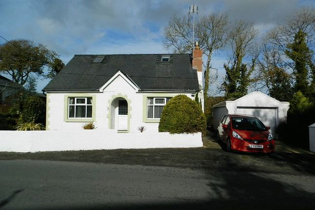 3 bed detached house for sale in Cilgerran, Cardigan