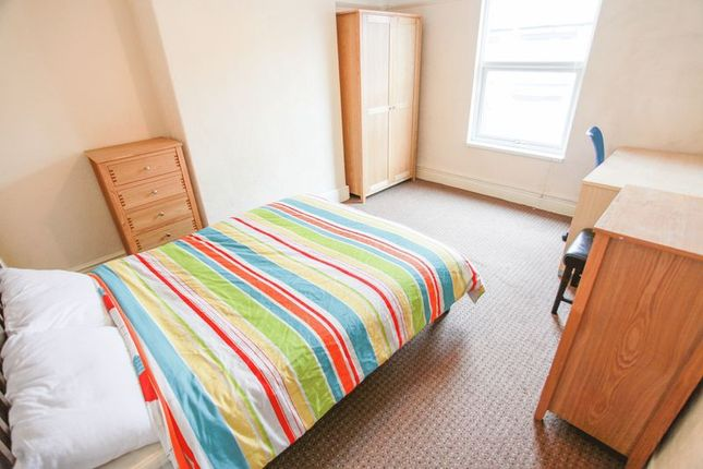 Thumbnail Property to rent in Portman Road, Wavertree, Liverpool