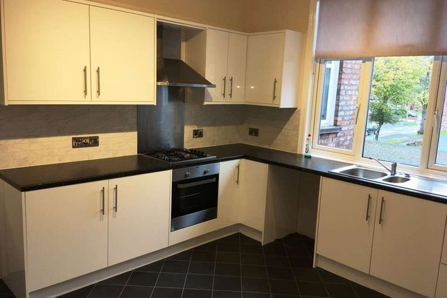 Thumbnail Flat to rent in Beech Road, Cheadle Hulme, Cheadle