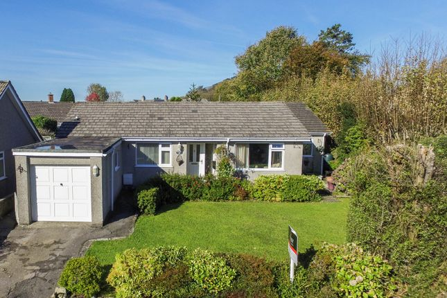 Thumbnail Detached bungalow for sale in St. Maryhaye, Tavistock