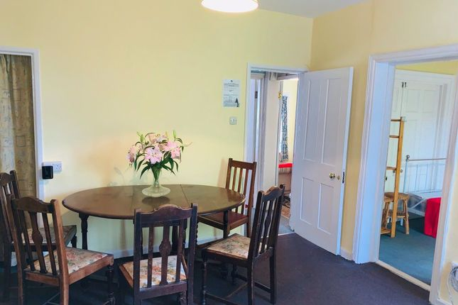 Thumbnail Property to rent in Priory Road, Southampton