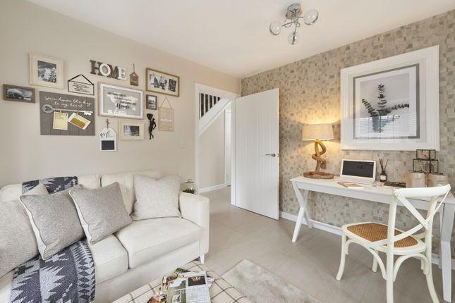 Lounge of Terrace Road, Walton-On-Thames KT12