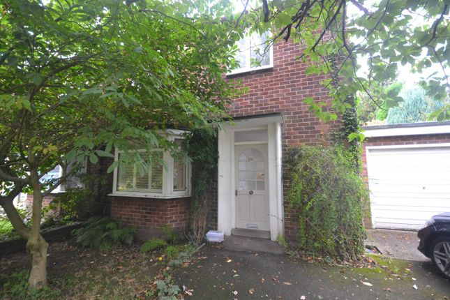 3 bed semi-detached house to rent in Gravel Lane, Wilmslow SK9
