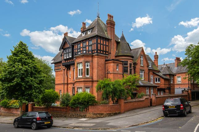 Thumbnail Flat for sale in South Road, The Park, Nottingham